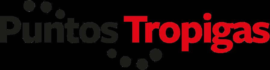 Logo Puntos Tropigas